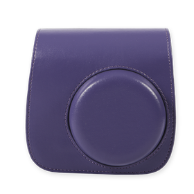Fujifilm Instax Mini 8 Camera Bag - Grape