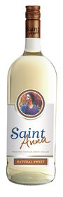 The Saints Wines - Saint Anna Magnum - 6 x 1.5 Litre