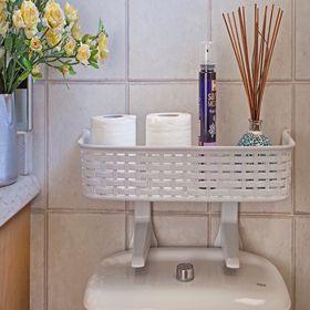 Homemax - Easy Fit Niagara Shelf