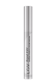 L.O.V Royalash Superior Strength And Volume Mascara 120 - Brown