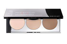 L.O.V Perfectitude Face Contouring Palette - Nude