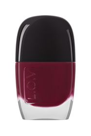 L.O.V Lovinity Long Lasting Nail Lacquer 230 - Red
