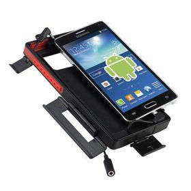 Tuff-Luv TIGRA BikeConsole for Samsung Galaxy S7