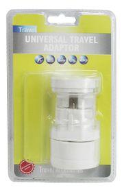 Motoquip Universal Adaptor - Abe10