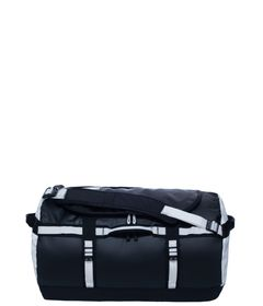 The Northface Base Camp Duffel Small-Tnf Black White