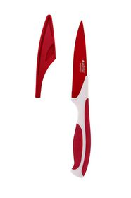 Eetrite - Pairing Knife with Cover - Red