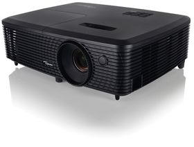 Optoma W331 WXGA DLP Projector