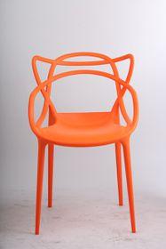 Patio Style - Replica Master Chair - Orange