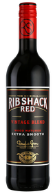 RibShack - Single Red - 750ml