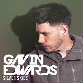 Gavin Edwards - Silver Skies (CD)
