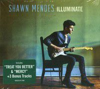 Shawn Mendes - Illuminate (Deluxe CD)