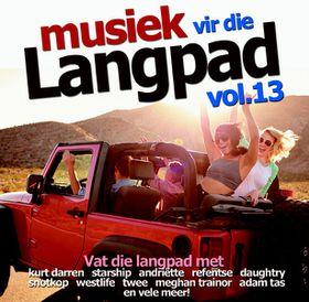 Various - Musiek Vir Die Langpad Vol.13 (CD)