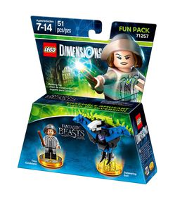 Lego Dimensions Fun Fantastic Beasts