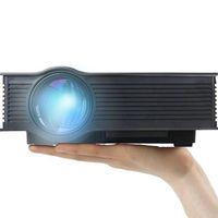 LED Portable Mini Video Projector