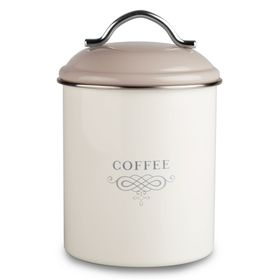 Humble and Mash - Vintage Coffee Canister