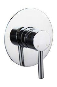 H2Flo - Manhattan Concealed Bath and Shower Mixer