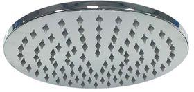 H2Flo - Ultra Round Shower Head - 20 cm