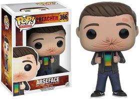 Preacher: Arseface POP! Vinyl