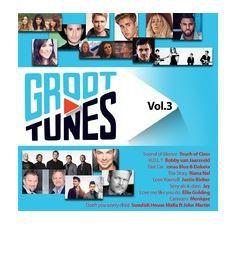 Various - Groot Tunes Vol 3 (CD)