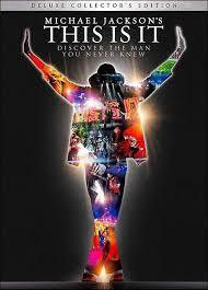 Michael Jackson's This Is It (DVD)