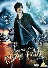 Adventures Of Chris Fable, The (DVD)