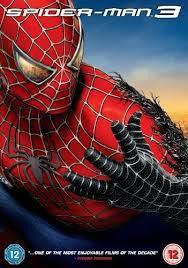 Spider-Man 3 (DVD)