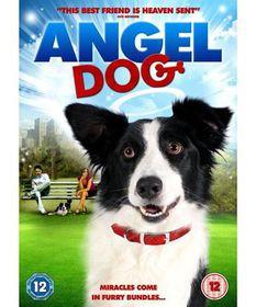 Angel Dog (DVD)