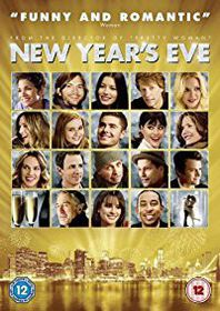 New Years Eve (DVD)