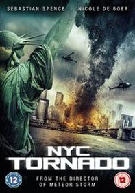 NYC Tornado (DVD)