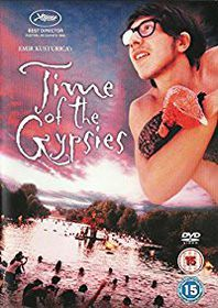 Time Of The Gypsies (DVD)