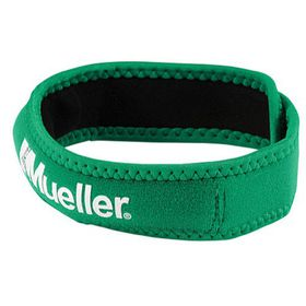Mueller Jumper's Knee Strap - Green
