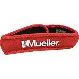 Mueller Jumper's Knee Strap - Red