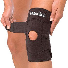 Mueller Adjustable Knee Support - Neoprene