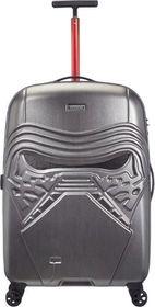 American Tourister Star Wars  Kylo Ren Ultimate Spinner Cabin Case 55cm - Kylo Ren