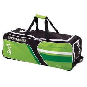 Kookaburra Pro 600 Cricket Bag