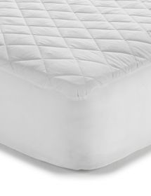 Simon Baker - Quilted Mattress Protector Extra Length & Depth