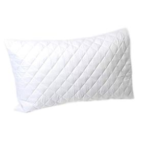 Simon Baker - Quilted Pillow Protector 2 Piece Set
