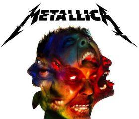 Metallica - Hardwired...To Self-Destruct (Deluxe) (3 CD)