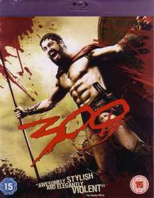 300 (Blu-ray)