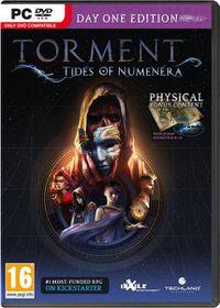 Torment Tides of Numenera (PC)