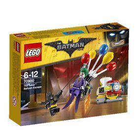 The LEGO® Batman Movie The Joker™ Balloon Escape: 70900