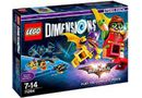 Lego Dimensions: Story Pack Lego Batman Movie (PS3) (PS4) (Xbox One) (Xbox 360)