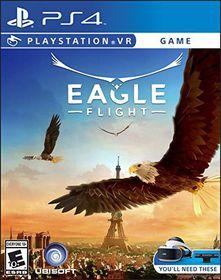 Eagle Flight VR (PSVR)
