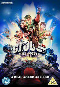 GI Joe: The Movie (DVD)