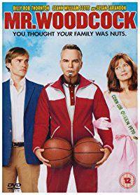 Mr Woodcock (DVD)