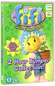 Fifi & The Flowertots - Bumper Collection - (Import DVD)
