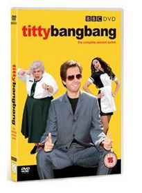 Tittybangbang-Series 2 - (Import DVD)