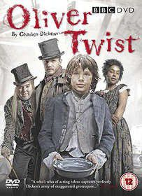 Oliver Twist (BBC) - (Import DVD)