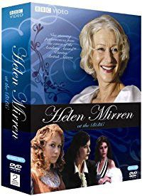 Helen Mirren At The BBC - (Import DVD)