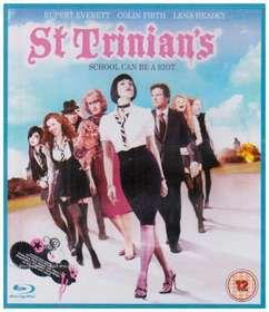 St Trinians (Blu-ray)